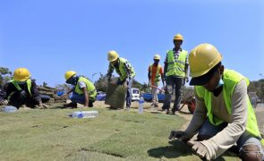 Governo de Timor-Leste entrega licenças ambientais a três grandes projetos