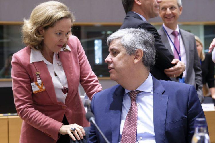 Centeno adverte Itália que só um novo orçamento dissipará as dúvidas