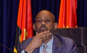 Reino Unido disponibiliza a Angola 384,3 MEuro para construção e apetrechamento de hospitais