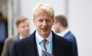 Ministro dos transportes demite-se e pede segundo referendo ao 'Brexit'