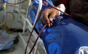 Centro de Diálise da Benedita parado por falta de convenção com o SNS