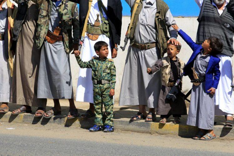ONU diz que 445.000 iemenitas fugiram de zona de Hodeida