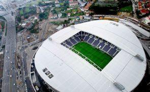 FC Porto confirma a constituição como arguidos dos seus seis administradores