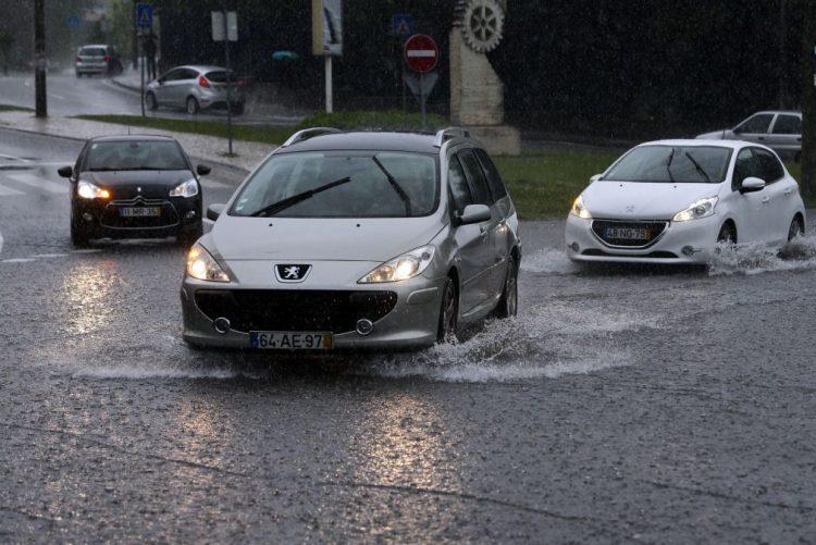 Proteção Civil alerta para possibilidade de inundações