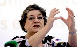 Ana Gomes diz que Portugal deve colaborar com Angola no repatriamento de ativos