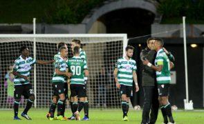 Sporting ataca segundo lugar e Benfica tenta regressar aos triunfos