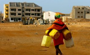 Cabo Verde inaugura segunda-feira centrais dessalinizadoras em São Vicente e Sal