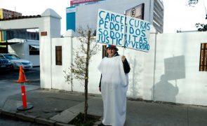 Vitimas de abusos na igreja chilena ascendem a 245