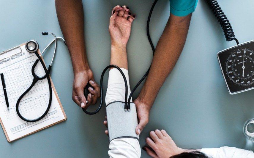A vacinação reduz o número de casos e de mortes por pneumonia