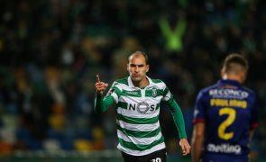 Sporting vence Chaves e sobe a segundo da I Liga [vídeo]