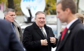 Washington vai responsabilizar todos os envolvidos na morte de Khashoggi