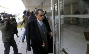 Sentença do julgamento de Arlindo de Carvalho e Oliveira e Costa é lida hoje