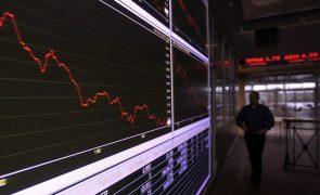 Bolsa de Lisboa abre a subir 0,42%