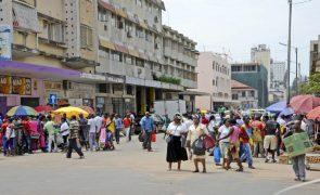 Inflação em Moçambique continuou a descer em outubro - INE