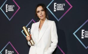 Os melhores looks do People's Choice Awards 2018