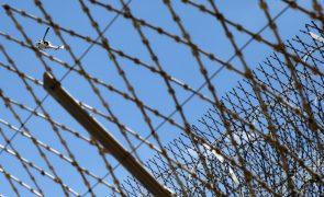Cinco guardas detidos por suspeitas de envolvimento em evasão de presos em Moçambique