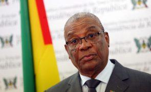 São Tomé/Eleições: Oposição pede a PR para