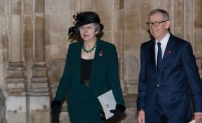 Reação a ataque químico no Reino Unido degradou capacidade dos serviços secretos russos - PM britânica