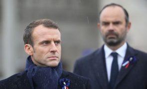 França relança negociações internacionais para regulação da Internet