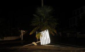 Tempestade Leslie provocou prejuízos de mais de nove milhões de euros em Coimbra