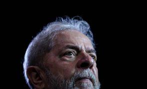 Lula da Silva chamado a depor noutro processo da operação Lava Jato