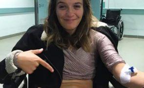 Após tentativa de violação, surfista portuguesa é esfaqueada no Estoril