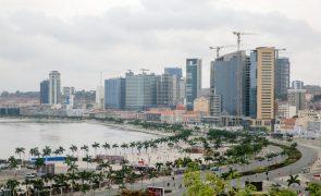 Detido agente da Polícia Nacional que matou cidadão a tiro em Luanda