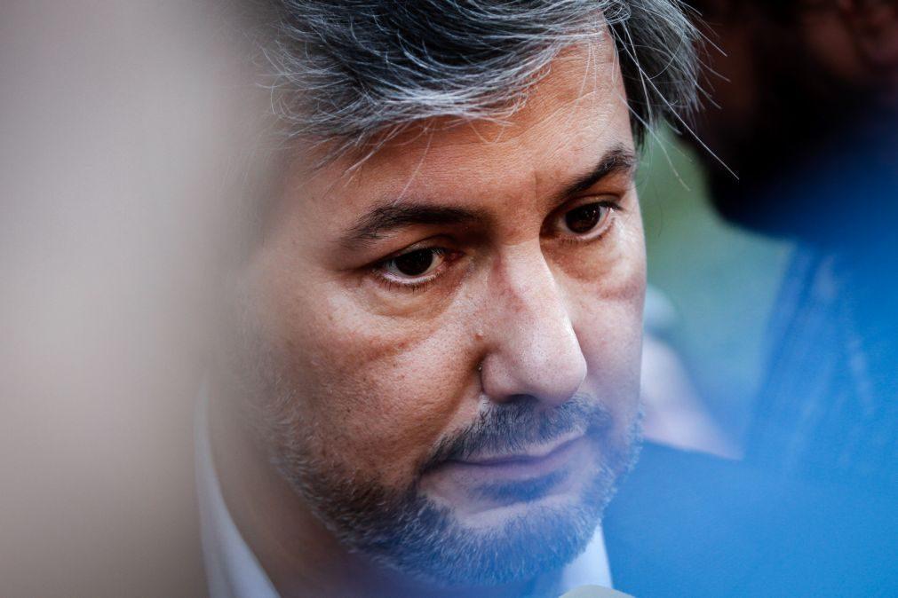César Boaventura | Bruno de Carvalho pensou que já era rei