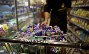Portugal importa 50% dos produtos biológicos que consome