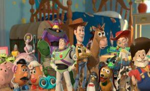 Toy Story 4 já tem o primeiro trailer e revela novo personagem