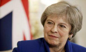 Última Hora: Texto para acordo de Brexit concluído