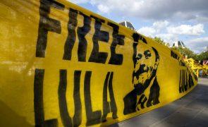 Ex-Presidente Lula da Silva depõe hoje em novo processo da operação Lava Jato