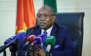 Governo angolano explica à ONU objetivos da Operação Transparência