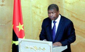Embaixador angolano vaticina uma
