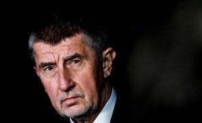 República Checa não vai assinar Pacto Mundial para a Migração da ONU