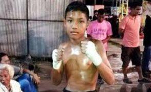Tailândia quer proibir muay thai a menores de 12 anos depois da morte de adolescente