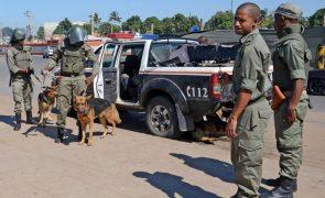 Políca moçambicana detém três suspeitos de homicídio de empresário português