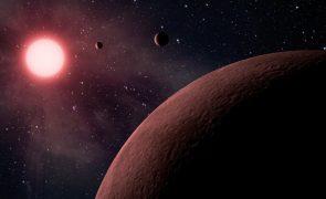 Descoberto segundo planeta fora do Sistema Solar que está mais perto da Terra