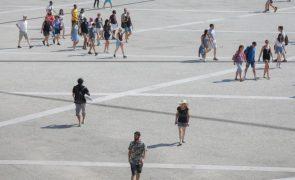 Número de imigrantes em Portugal aumenta pelo quinto ano consecutivo - INE