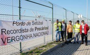 Sindicato dos Estivadores acusa ministra do Mar de pactuar com ilegalidades nos portos