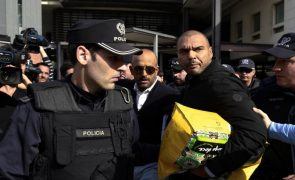 Mustafá condenado a 6 anos de prisão