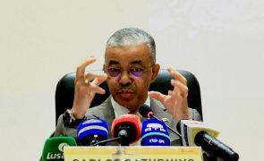 Petrolífera angolana Sonangol pondera alienar parte das suas subsidiárias