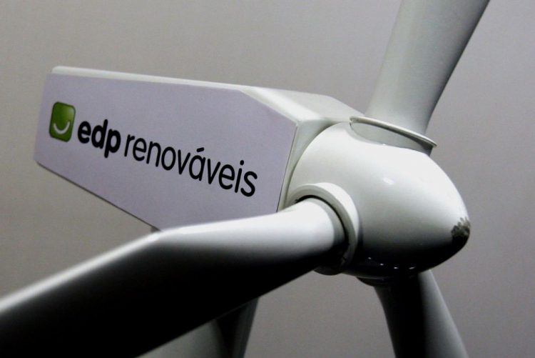 EDP Renováveis encaixa 330 milhões de euros com financiamento nos Estados Unidos