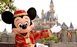 Disney criou Oswald antes do Rato Mickey e um filme original foi descoberto no Japão