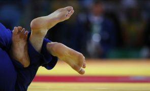 Judo paralímpico português já 'fala no plural' no arranque do Mundial de Odivelas
