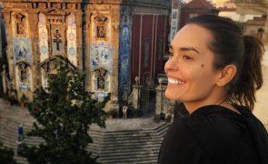 Melânia Gomes foi raptada pelo pai em criança: «Eu lembro-me de lhe pedir para me ir embora»