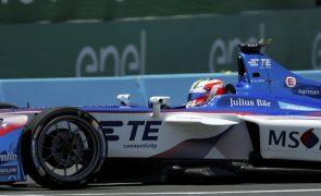Félix da Costa confirmado no campeonato de Fórmula E de 2019
