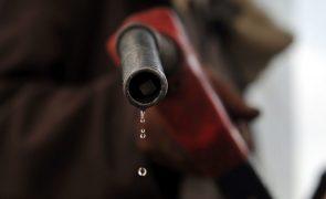 ANTRAM quer que Governo explique porque desce o preço do petróleo e não o do gasóleo