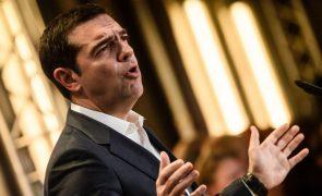 Governo grego disposto a legislar separação da Igreja do Estado