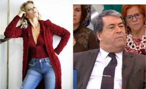 Marinho Pinto chama «sirigaita» a Cristina Ferreira